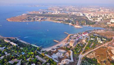 В севастопольской бухте Омега появятся новые общественные пространства