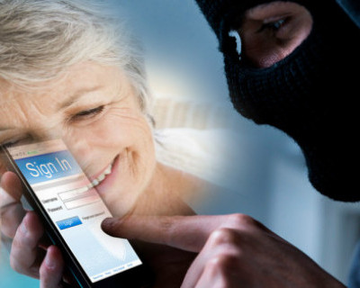 Каждый третий россиянин сталкивался с телефонным мошенничеством