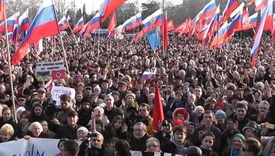 Почему Севастопольцам не везет с властью?