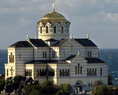 Православный Севастополь (ФОТО)
