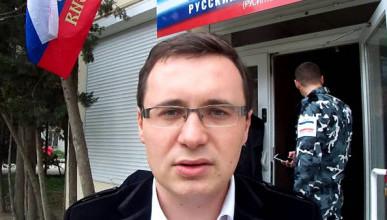 Антон Тицкий исключен из партийного списка «Единой России» в Законодательное собрание Севастополя