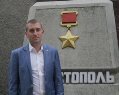 Сергей Михайлюк: «Исключение Антона Тицкого из партийного списка единороссов — ожидаемый шаг!»
