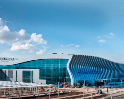 Аэропорт Симферополя установил новый рекорд