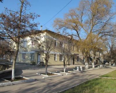 В инфекционной больнице Севастополя нет мест