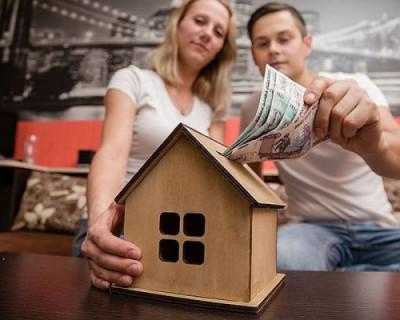 Крымчане и севастопольцы не хотят брать ипотеку