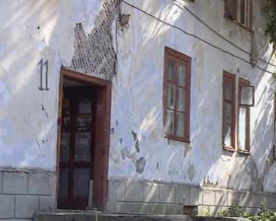 Правительство Севастополя выделит дополнительно 160 млн рублей на расселение жителей ветхих домов