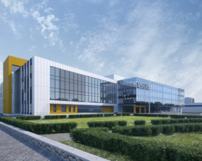 В Севастополе презентуют концепцию спортивного комплекса имени 200-летия