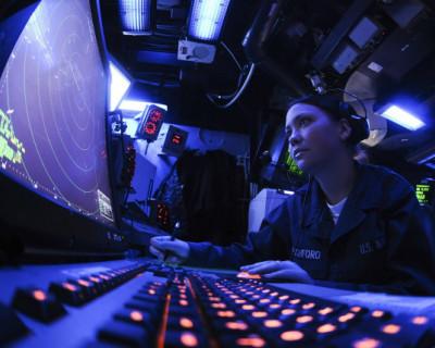 Моряки Черноморского флота пожалели украинцев и проводили за пределы опасной зоны