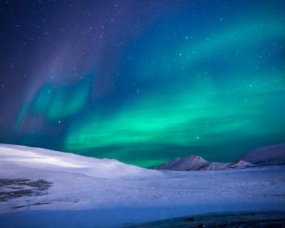 Российские моряки открыли пять новых островов в Арктике