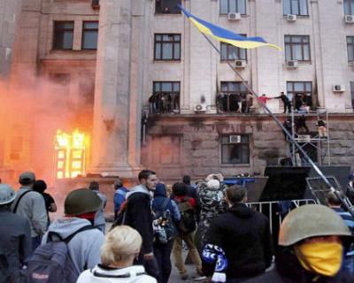 На Украине открыли уголовное дело в отношении экс-спикера Верховной рады