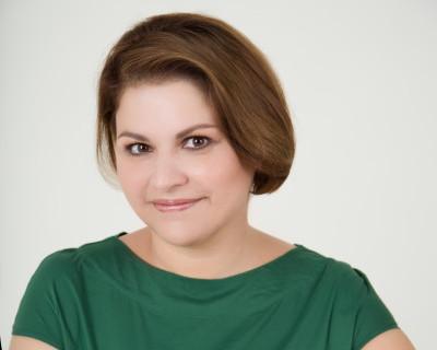 Ольга Дронова прорвалась на выборы в Заксобрание Севастополя