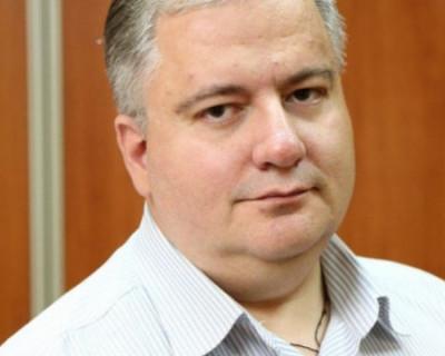 В департаменте общественных коммуникаций Севастополя новый директор