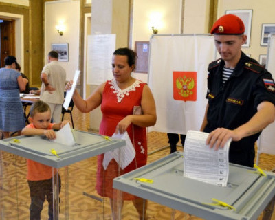 Наблюдателей на выборы в Севастополе пришлют из Москвы
