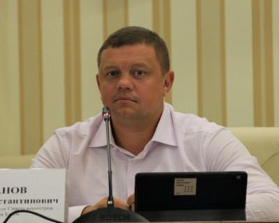 Официальное обращение Евгения Кабанова к обманутым дольщикам в Крыму
