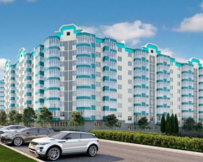 ЖК «Семейный» в Алуште от «ИнтерСтрой»: уютные квартиры и кристальный свежий морской воздух