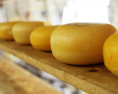 Псковский таможенник украл головку сыра