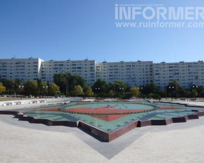 Во что превратили фонтаны в Парке Победы в Севастополе? (ФОТО, ВИДЕО)