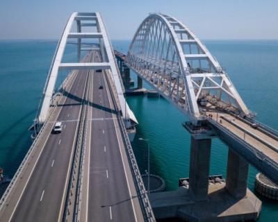 Туристы, приезжавшие в Крым, предпочитают автотранспорт