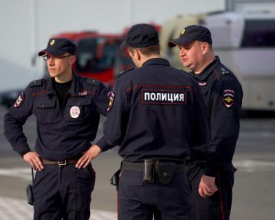 Крымские полицейские ликвидировали плантацию конопли