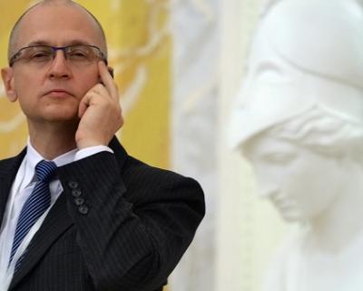 Сергей Кириенко: «То, что запрещено в реальной жизни, должно быть запрещено и в интернете»