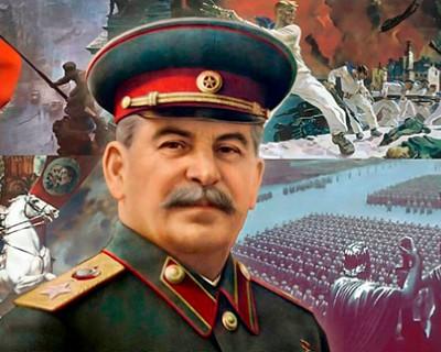 В России к агитации против абортов привлекают Сталина (ФОТО)
