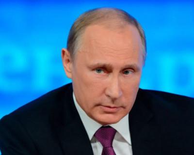 «Правильное» количество детей в семье по мнению Путина