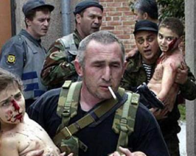 15 лет назад случился самый страшный теракт в истории России (ВИДЕО)