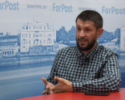 Севастопольский сайт «Примечания» меняет хозяина