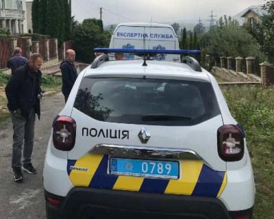 На Украине взорвали ректора университета