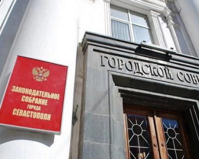 В четырех селах Севастополя установлены модульные избирательные участки
