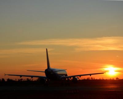 Аэропорт Симферополя за лето принял 2,5 миллиона пассажиров