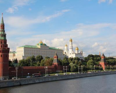В Кремле проверят информацию Навального о коррупции члена «Единой России»