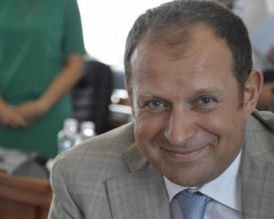 Лидер севастопольской организации ЛДПР Илья Журавлев: «Мы получим 30% голосов избирателей»