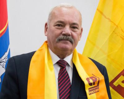 «Справедливая Россия» займет третье место на выборах депутатов Законодательного собрания