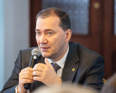 Депутат Госдумы России Дмитрий Белик уверен в победе партии «Единая Россия»