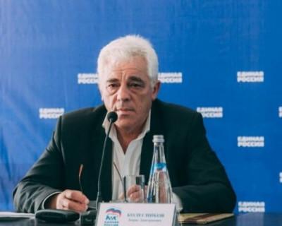 Севастопольский общественник Борис Колесников прогнозирует победу «Единой России»