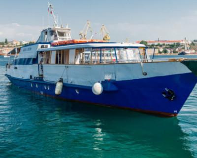 СК Крыма возбудил уголовное дело по факту затопления прогулочного катера
