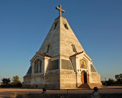 В Севастополе перезахоронят останки воинов, погибших в Крымскую войну