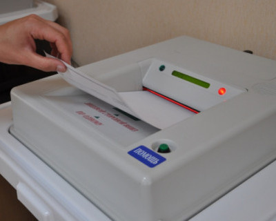 Первые казусы на избирательных участках в Севастополе