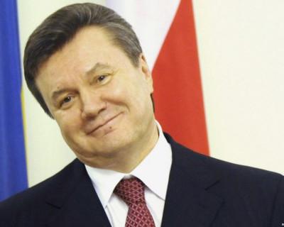 Эх, Фёдорович!  Верховная рада Украины лишила Януковича звания президента