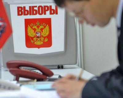 На выборах в Крыму нарушений нет