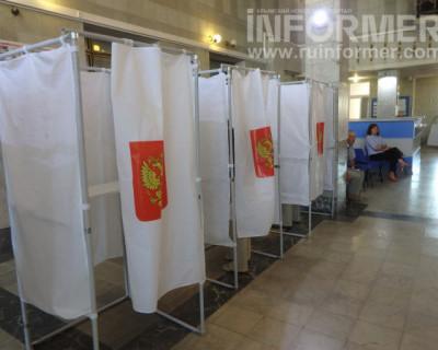 Что происходит на избирательном участке № 73 в Севастополе?
