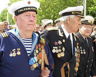 Патриотический ход! Ветераны Севастополя начали сбор средств на строительство Керченского моста