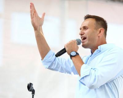 В день выборов в Крыму и Севастополе усилия Навального не заметны и не результативны