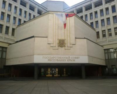 «Единая Россия» лидирует на выборах в Госсовет Крыма