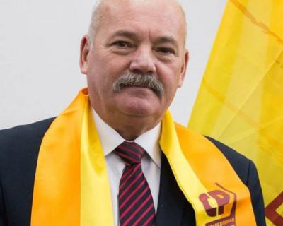 Евгений Дубовик: «Ни для Севастополя, ни для России время справедливости ещё не пришло!»