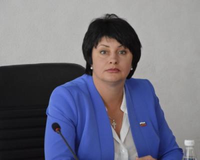 Татьяна Лобач: «Надо идти и работать, и я вас, севастопольцы, не подведу!»