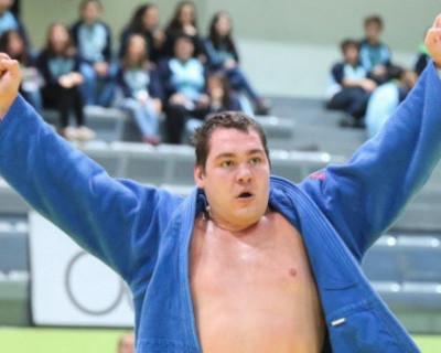 Антон Брачев стал первым в истории Севастополя чемпионом России по дзюдо