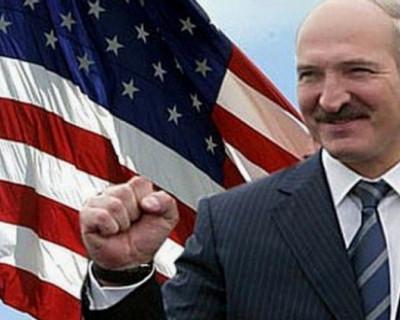 Лукашенко предложил сделать Минск столицей США