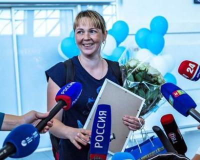Аэропорт Симферополя принял четырехмиллионного пассажира